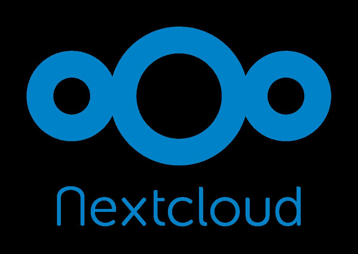 Nextcloud, site de stockage de fichier en ligne